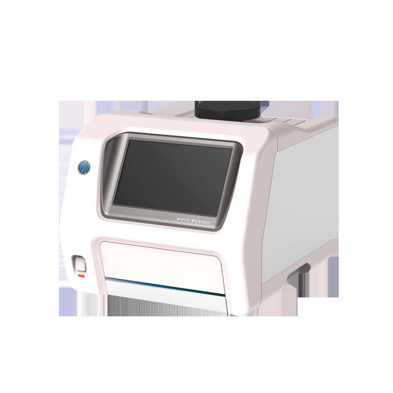 回收料密度测量仪