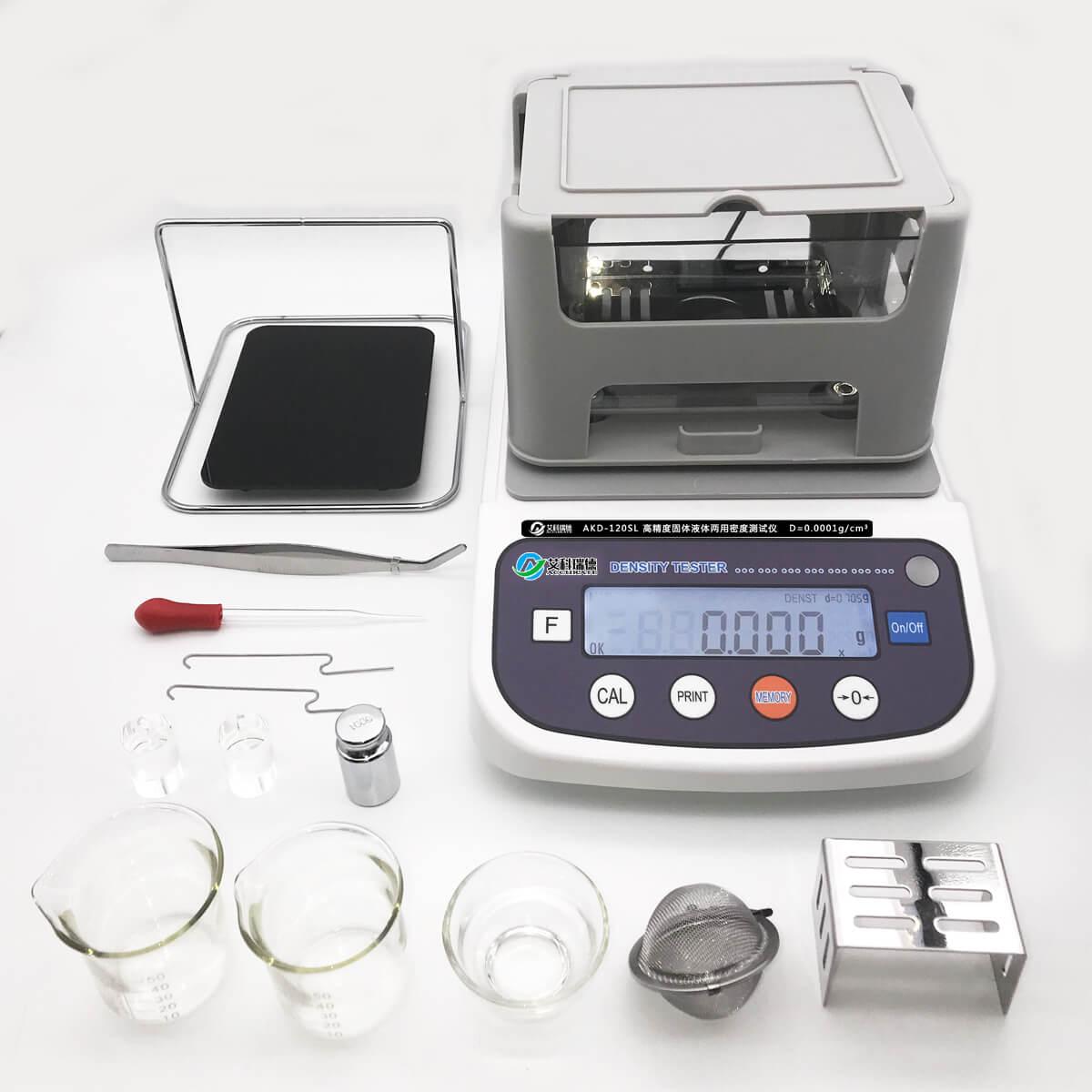 快速型PP密度测试仪